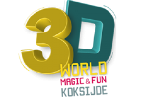 3 D world Koksijde