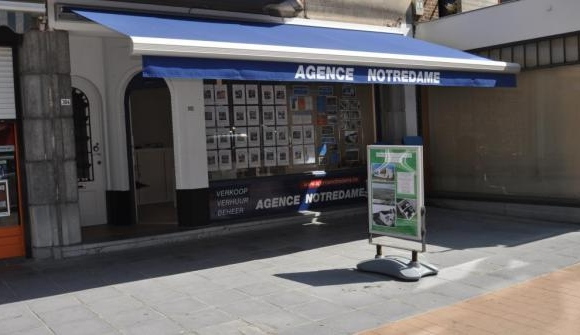 Agence Immobilier Notredame Coxyde succursale